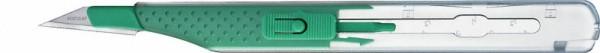 Sicherheitsskalpell, Fig. 25, steril, 10 Stk.