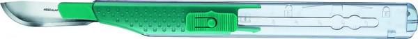 Sicherheitsskalpell, Fig. 22, steril, 10 Stk.