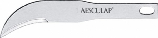Mikro-Skalpellklingen, Fig. 68, steril, 10 Stk.
