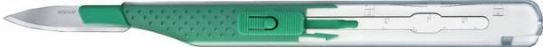 Sicherheitsskalpell, Fig. 36, steril, 10 Stk.