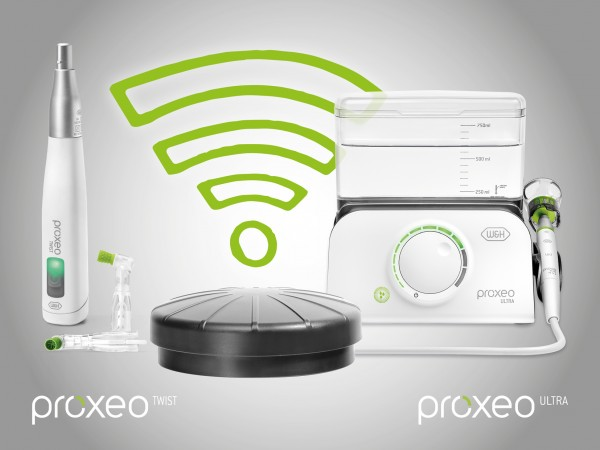 Proxeo Ultra & Proxeo Twist Cordless