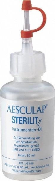 Schleifstein-Öl Sterilit®i