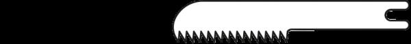 Mikro-Sägeblatt 11/0,4 mm