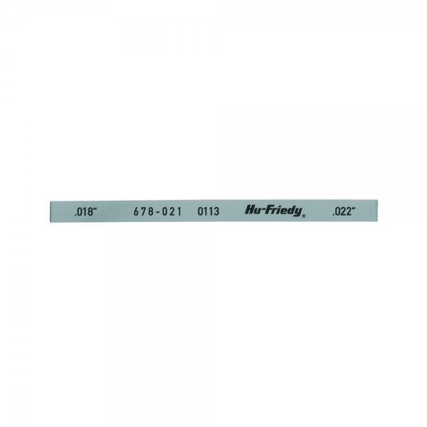 Drehmomentschlüssel .018 x .022 inch