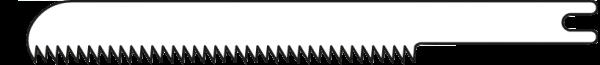 Mikro-Sägeblatt 26/0,4 mm