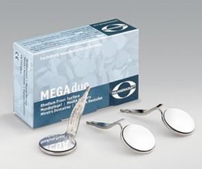 MEGAduo, No. 4 plan