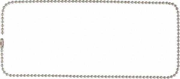 Kette mit Klemmverschluss (ca. 450 mm)