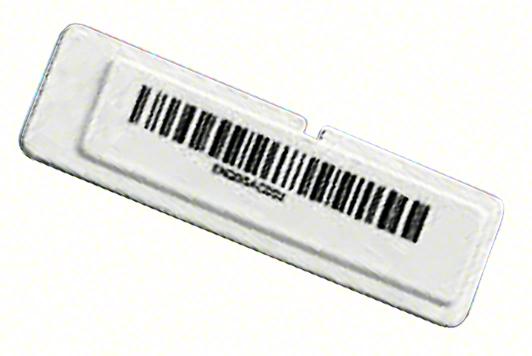Barcodeschild | Strichcode