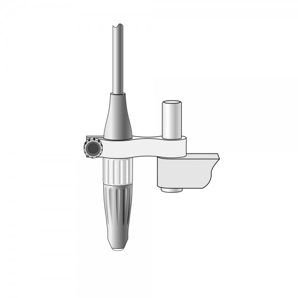 Fräsgeräte-Adapter für Perfecta 900
