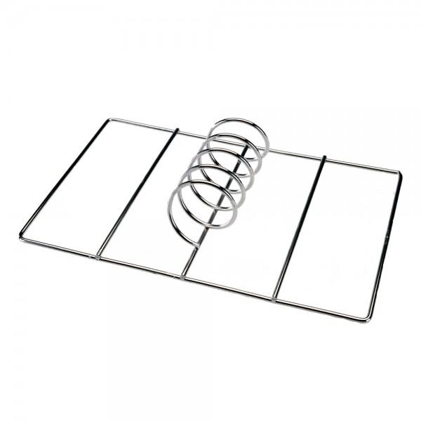 Spiraleinsatz für Sterilklarsichtverpackung