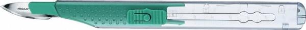 Sicherheitsskalpell, Fig. 23, steril, 10 Stk.