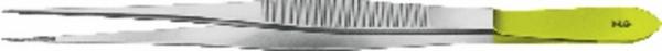 DUROGRIP PINZETTE CUSHING 180MM