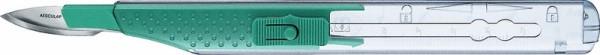Sicherheitsskalpell, Fig. 18, steril, 10 Stk.