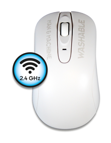 C Mouse Wireless