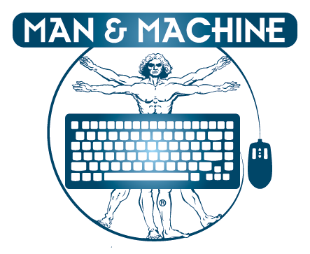Man & Machine