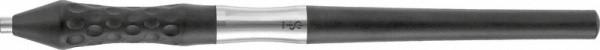 Ergoprobe Mundspiegelgriffe | schwarz | 135 mm