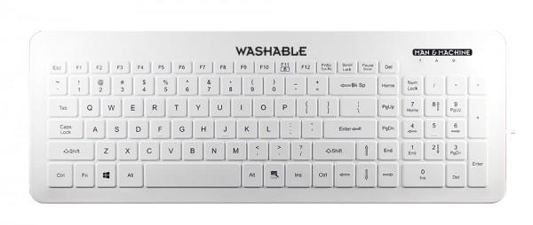 Very Cool Flat Tastatur