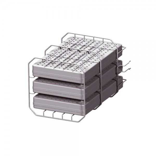 Drehbarer Tray-Träger, Lisa Remote 17, Lisa 517/317, Lina 17, Lisa MB 17